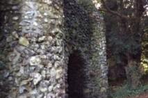 Woodland Grotto