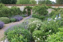 The Walled Kitchen Garden