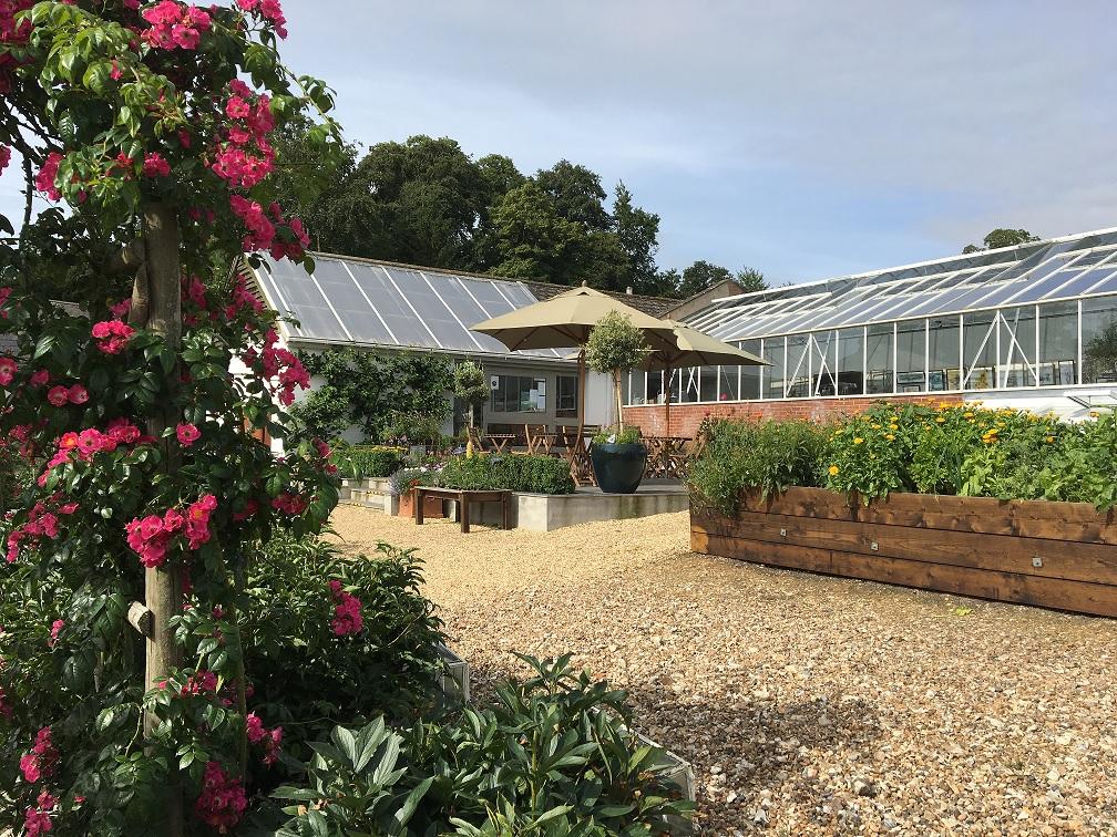 Stockbridge Gardens Garden Ftempo