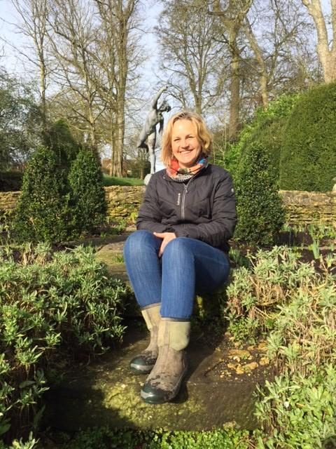 Meet the gardener
